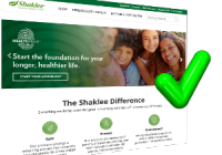 Is Shaklee A Scam? Read Here!