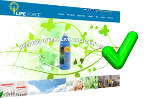 Life Force International MLM Review