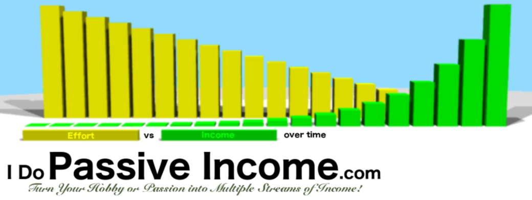 I Do Passive Income
