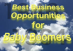 Best Business Opportunities For Baby Boomers in 2017